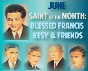 Francis Kesy