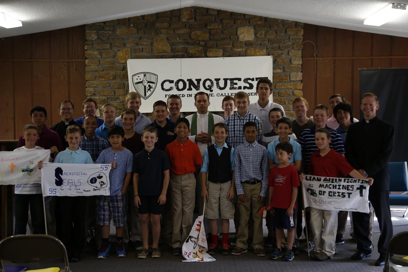Summer Camps in Kansas - MySummerCamps