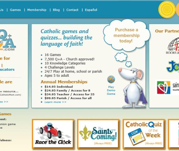 CatholicQuiz
