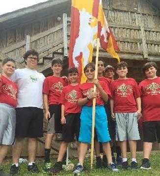 Knighthood Academy 2016-3