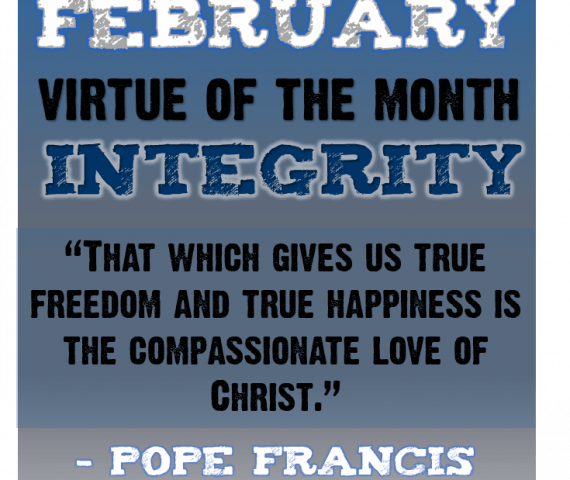 feb cq virtue
